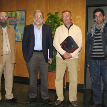 Reunión con la FAMP del 18/11/2010