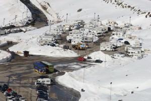 ASANDAC consigue Abrir el Area AC de los Peñones en Sierra Nevada