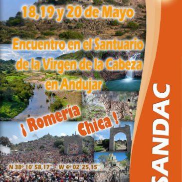 Fotos encuentro en Andújar – Mayo 2012
