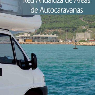 Red de Áreas de Estacionamiento reservadas para Autocaravanas en los Puertos Andaluces