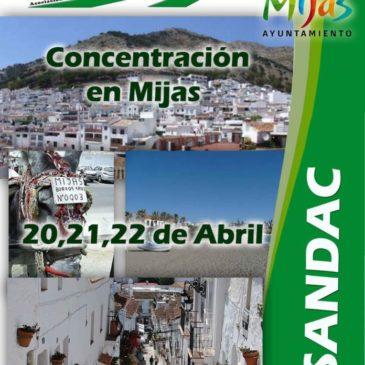 Fotos encuentro de Mijas – Abril 2012