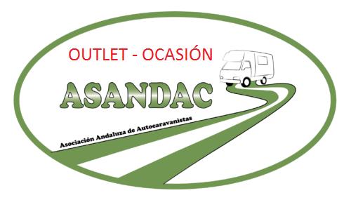 MERCADILLO DE OCASIÓN DE ASANDAC