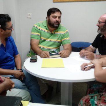 Se propone una moción en el Ayuntamiento para la creación de un área de autocaravanas en Huelva.
