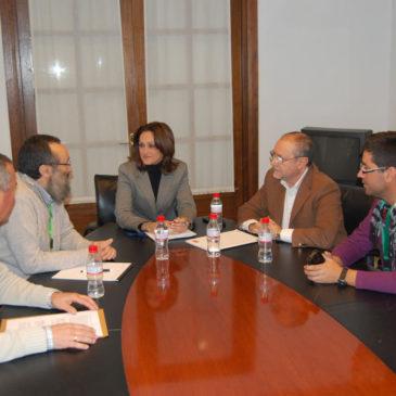 Proposición no de Ley relativa a la actividad autocaravanista en Andalucía